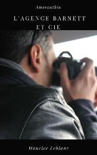 Cover L'Agence Barnett et Cie