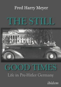 Cover The Still Good Times