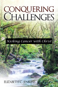 Cover Conquering Challenges