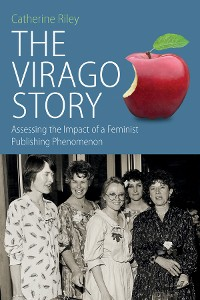 Cover The Virago Story