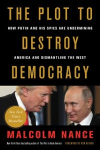 Cover Plot to Destroy Democracy
