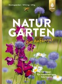 Cover Naturgarten für Anfänger