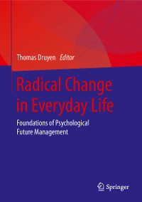Cover Radical Change in Everyday Life