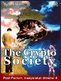 Cover The Cryptosociety