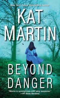 Cover Beyond Danger