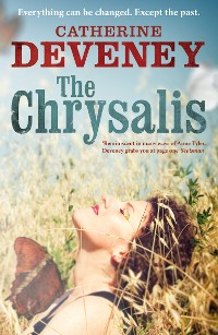 Cover The Chrysalis
