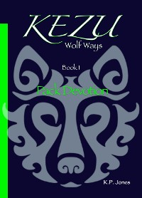 Cover Kezu Wolf Ways