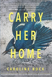 Cover Carry Her Home