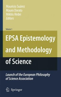 Cover EPSA Epistemology and Methodology of Science
