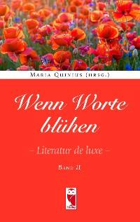 Cover Wenn Worte blühen