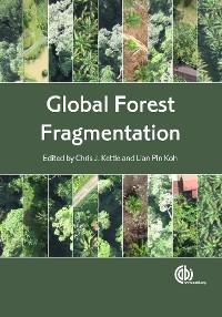 Cover Global Forest Fragmentation