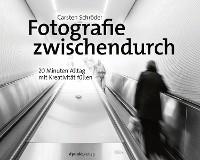 Cover Fotografie zwischendurch