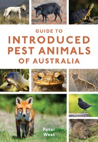 Cover Guide to Introduced Pest Animals of Australia