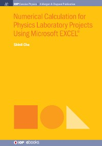 Cover Numerical Calculation for Physics Laboratory Projects Using Microsoft EXCEL®
