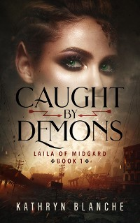 Cover Caught by Demons
