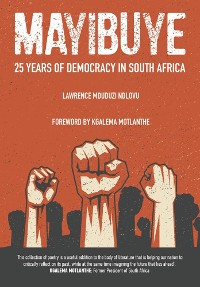 Cover Mayibuye: 25 Years of Democracy in South Africa