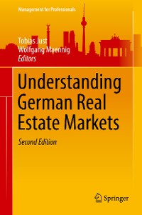 Cover Understanding German Real Estate Markets