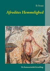 Cover Afrodites Hemmelighed