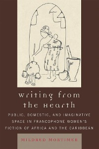 Cover Writing from the Hearth