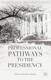 Cover Professional Pathways to the Presidency