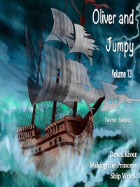 Cover Oliver and Jumpy