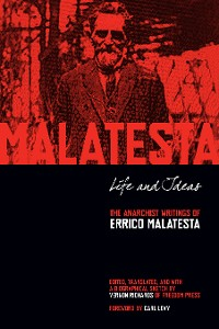 Cover Life and Ideas