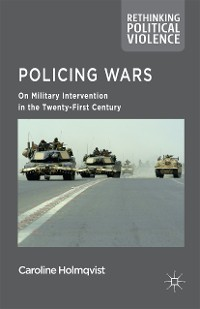 Cover Policing Wars