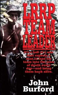 Cover LRRP Team Leader