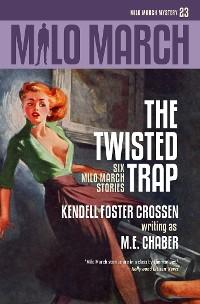 Cover Milo March #23