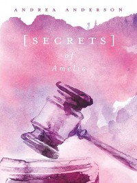 Cover Secrets of Amelia