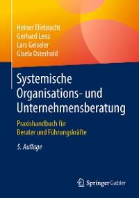 Cover Systemische Organisations- und Unternehmensberatung