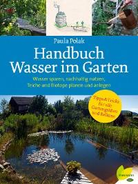 Cover Handbuch Wasser im Garten