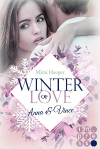 Cover Winter of Love: Anna & Vince