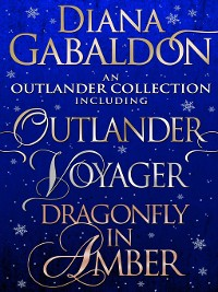 Cover An Outlander Collection