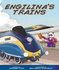 Cover Engilina's Trains