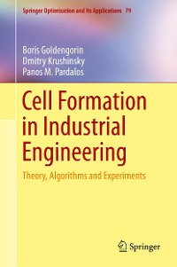 Cover Cell Formation in Industrial Engineering