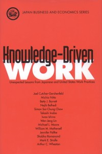 Cover Knowledge-Driven Work