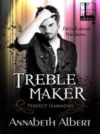Cover Treble Maker