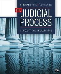Cover The Judicial Process