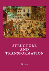 Cover Social Structure and the Genealogy of Change