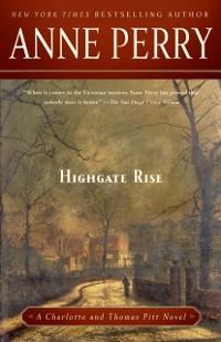 Cover Highgate Rise