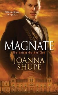 Cover Magnate