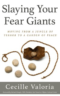 Cover Slaying Your Fear Giants