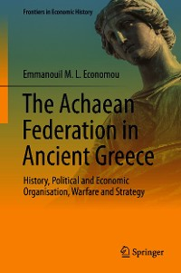 Cover The Achaean Federation in Ancient Greece