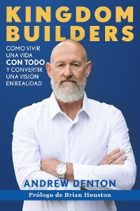 Cover Kingdom Builders Spanish eBook