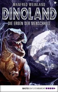Cover Dino-Land - Folge 15