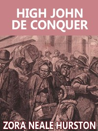Cover High John de Conquer
