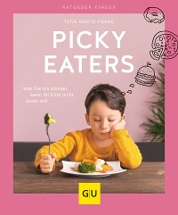 Cover Picky Eaters