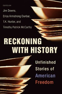 Cover Reckoning with History