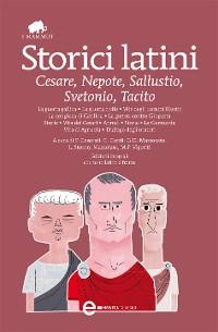Cover Storici latini